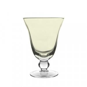 Copa Glass amarillo oro
